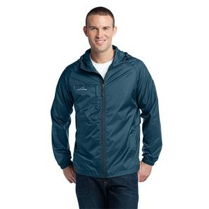 Eddie Bauer® Men's Packable Wind Jacket