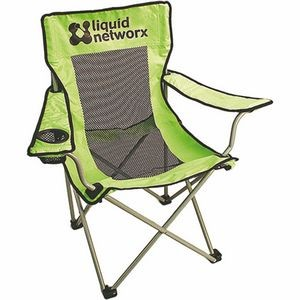 Cool Breeze Lounger