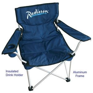 Premium Lounger Folding Chair