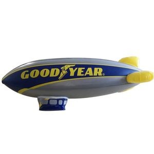 Inflatable Football Blimp