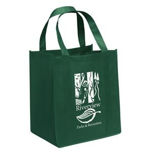 Big Thunder® Tote Bag (Screen Print)