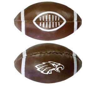 "Special Pricing !... 3"" Football Squeezable Stress Reliever Sports Ball - Toy Children Promotions"