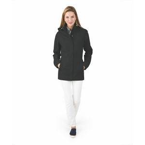 Women's Logan Rain Jacket
