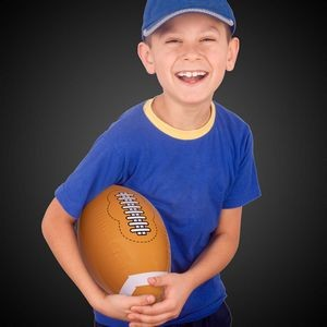 "16"" Inflatable Football"