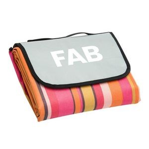 Oxford Foldable Outdoor Mat