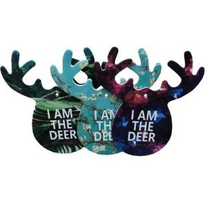Deer Shape Car Air Freshener Scented Air Fresheners