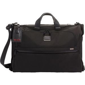 Tumi Alpha 3 Garment Bag Tri-Fold Carry-On