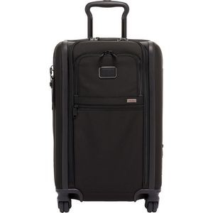 Tumi Alpha 3 International Expandable 4 Wheeled Carry-On