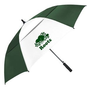 The Vented Club Canopy Golf & Sporting Event Heavy Duty Umbrella