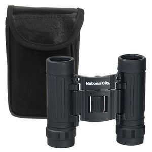 8 x 21 Magnification Rubber Binoculars