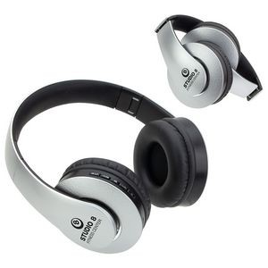 Marquee Foldable Wireless Over-Ear Headphones