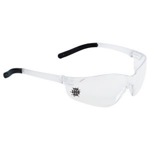 Great Value Frameless Safety Glasses - 9 Color Options