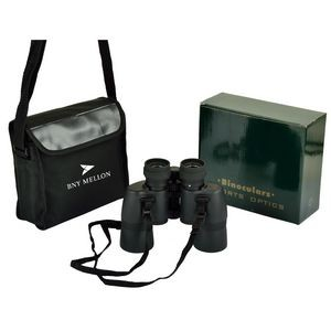 Binocular with Carry Case
