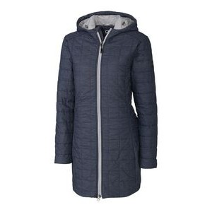 Ladies' Rainier Long Jacket