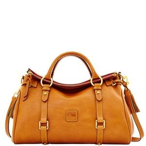Dooney & Bourke® Florentine Medium Satchel Bag