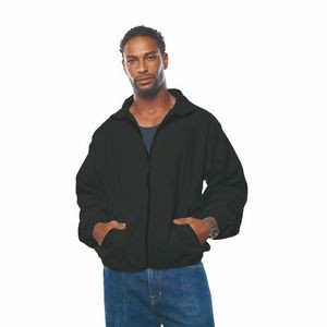 Sierra Pacific® Full Zip Fleece Jacket