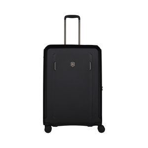 Swiss Army WT 6.0 Large Expandable Hardside Case Black