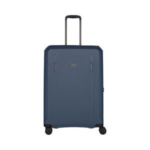 Swiss Army WT 6.0 Large Expandable Hardside Case Blue