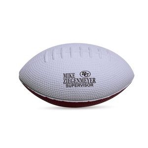 "6"" Foam Football-Two Tone(close out)"
