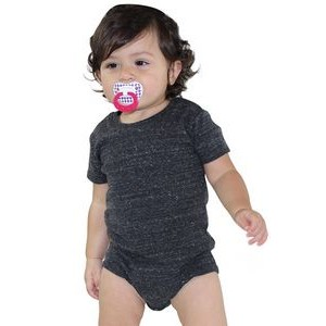 Infant Triblend One Piece Creeper